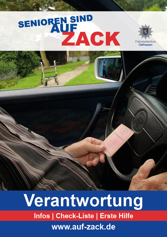 flyer verantwortung